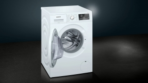 Siemens - WM14N040 Waschmaschine 6 kg  1400 U/min  EEK: A+++