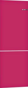 Bosch KSZ1AVE00 Himbeere - Austauschbare Farbfront für Vario Style Kühl-Gefrier-Kombination