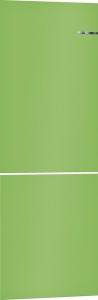 Bosch KSZ1AVH00 Limettengrün - Austauschbare Farbfront für Vario Style Kühl-Gefrier-Kombination