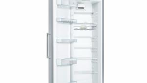 Bosch KSV36VL3P Kühlschrank Türen Edelstahl OptikEEK: A++