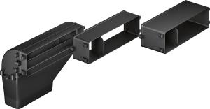 Bosch HEZ381401 Sonderzubehör für AbluftbetriebDunstabzugshauben-Zubehör