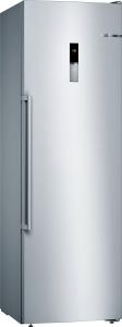 Bosch - GSN36BI3P Gefrierschrank Edelstahl mit Anti-Fingerprint NoFrost  IceTwister  EEK: A++