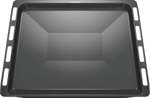 Siemens HZ431002 Backblech grau emailliert
