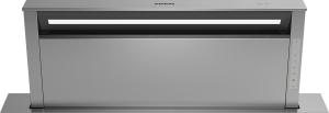 LD96DAM50 Tischlüfter ausfahrbar 90cm edelstahl Luftleistung 690m³/h FFK:A
