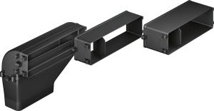 Neff Z8100X1 Sonderzubehör für Abluftbetrieb