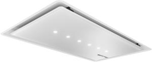 DRC99PS20 Deckenlüfter 90cm Luftleistung 933m³/h bei Abluft HomeConnect LED A