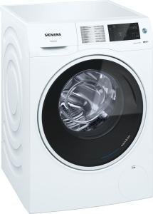 Siemens WD14U540 Waschtrockner 9 kg Waschen - 6 kg Trocknen 1400 U/min A
