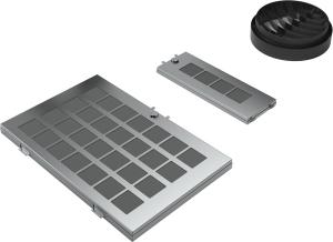 Bosch DWZ0AK0R0 Starterset regenerierbar (kaminl.Betr.)