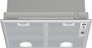 DHL555BL Lüfterbaustein 50 cmgrau-metallic