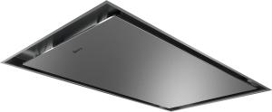 ICAQ956N (I95CAQ6N0) Deckenlüfter90cm Edelstahl HomeConnectDimmfunktion
