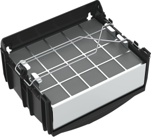 Neff Z51FXJ0X5 Integriertes CleanAir-Modul re
