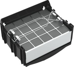 Neff Z51FXJ0X0 Integriertes CleanAir-Modul re