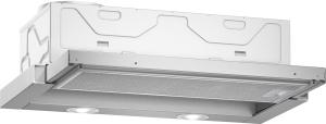 DBR4612X (D46BR12X5) Flachschirmhaube 60 cm