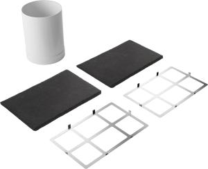 Neff Z92IDP9X0 Starterset regenerierbar für Umluftbetrieb