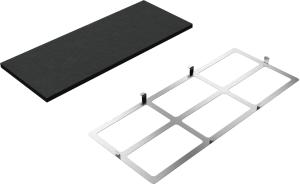 Neff Z51INT0X0 Starterset für Umluftbetrieb