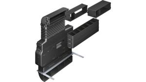 Bosch HEZ381501 CleanAir-Umluftmodul