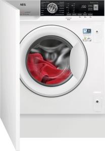AEG L7FBI6470 Einbau Waschmaschine ProSteam Mengenautomatik 1400 U/min 7 kg EEK: A+++