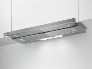 DPB3931M Flachschirmhaube 90 cmLED-Beleuchtung