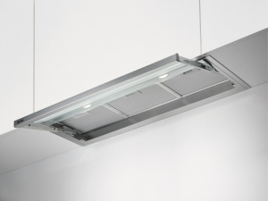 DPE4941M Flachschirmhaube 90 cmLED-Beleuchtung