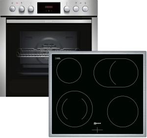 XE3 ( E1CCC0AN0 + M13R42N2 ) Herdset5 HeizartenLED-Display