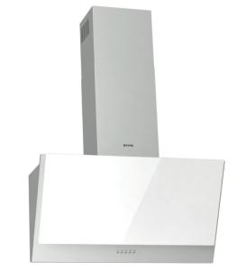 WHI923E1XGW Wandhaube weiß 90cm