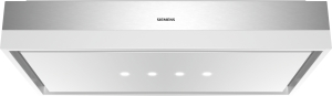 Siemens LR16RBQ20 Deckenlüfter 100 cmWeißHomeConnectLEDDimm-FunktionsoftLight