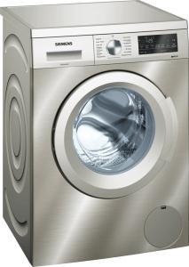Siemens WU14Q4S1 Waschmaschinesilber-inox 8 kgEEK: A+++