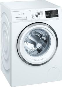 Siemens WM14G492 extraKLASSE (MK) Waschmaschine 8 kg1400 U/mintouchControl