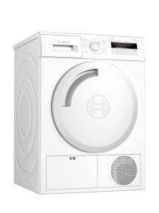 WTH83082 EXCLUSIV (MK) Wärmepumpentrockner 7 kgLED-DisplaytouchControlAutoDryEEK: A+