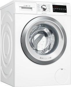 Bosch WAG28492 EXCLUSIV (MK) Waschmaschine8 kg1400 U/minLED-DisplayEEK: A+++
