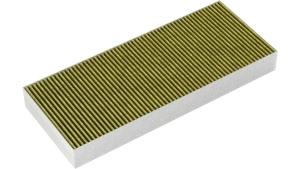 Bosch DWZ1IX1B6 Clean Air Plus Aktivkohlefilter (Ersatz)