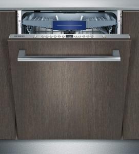 Siemens SN636X00LE Geschirrspüler vollintegrierbar infoLight46dB VarioSchublade EEK: A++