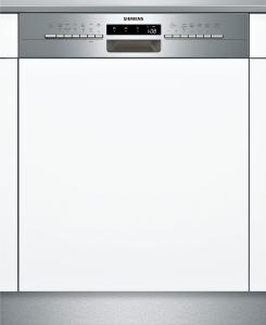 Siemens SN536S03NE Geschirrspüler integrierbar dosierAssistent ab 7 l