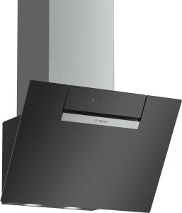Bosch DWK67EM60 Wandesse 60 cm schwarzDirectSelectLED-Anzeige