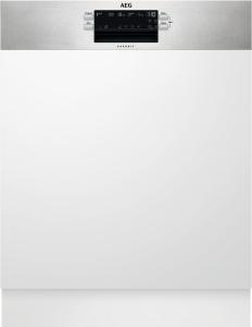 FEB52637ZM Geschirrspüler integrierbarAirDryBesteckkorbBeamOnFloorab 7 lLED-Display