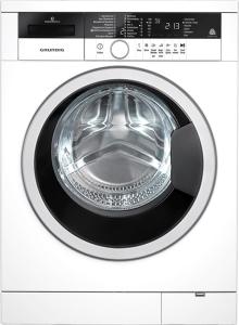 Grundig GWA38431 WaschmaschineLED-Display8kg 1400 U/minEEK: A+++ 3 Jahre Garantie