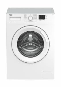 Beko WML61223N Waschmaschine Mengenautomatik EEK: A+++