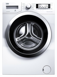 Beko - WYA81643LE Waschmaschine  8 kg  EEK: A+++