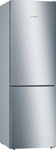 Bosch KGE364LCA Stand Kühl-Gefrierkombination Edelstahl-OptikLEDLowFrost Supercooling