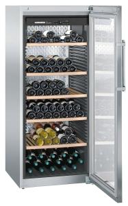 Liebherr WKes 4552-22 GrandCru Wein A+ LED