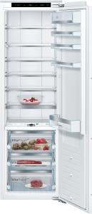 Bosch KIF81PFE0 Einbau Kühlschrank 178 cm NischeLEDVitaFresh