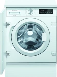 WI14W442 Einbau-Waschmaschine 8 kg1400 U/min