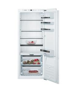 KIF51SDD0 Einbau-Kühlschrank140 cm NischeLEDVitaFreshPro
