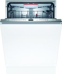 Bosch SBD6ECX57E XXL Geschirrspüler vollintegrierbar 60 cm TimeLight HomeConnect 42dB
