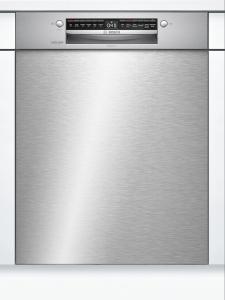 SMU4HBS01D EXCLUSIV (MK) Unterbau Geschirrspüler EdelstahlHomeConnect