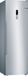Bosch GSN36BIFV Stand Gefrierschrank 186cm 242Ltr.Edelstahl Anti-FingerprintNoFrostVarioZone