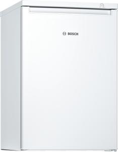 GTV15NWEA Tischgefrierschrank85cm hoch Nutzinhalt 82 Ltr. weiß