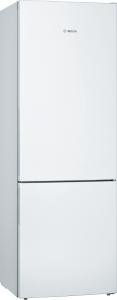 Bosch KGE49AWCA Stand Kühl-Gefrier-Kombi weiß TouchControl VitaFresh EEK:C