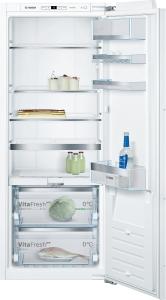 KIF51AFE0 Einbau Kühlschrank 140 cm NischeVitaFresh LEDFreshSenseTouchControl