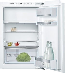 KIL22ADD0 Einbau Kühlschrank mit Gefrierfach 88 cm Nische FlachscharnierVitaFreshPlus